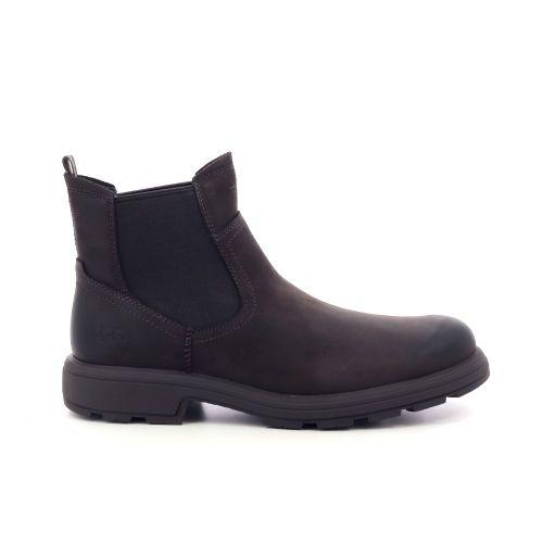 Ugg herenschoenen boots d.bruin 210763
