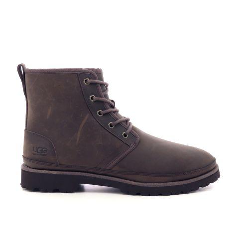 Ugg herenschoenen boots d.bruin 210764