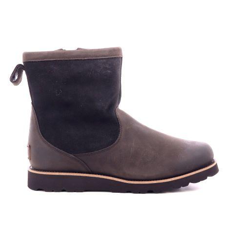 Ugg herenschoenen boots d.bruin 216562