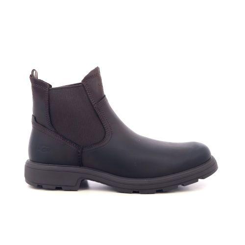 Ugg herenschoenen boots d.bruin 216563