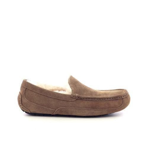 Ugg herenschoenen pantoffel naturel 208679