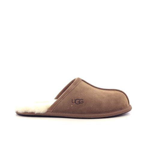 Ugg herenschoenen pantoffel naturel 216559