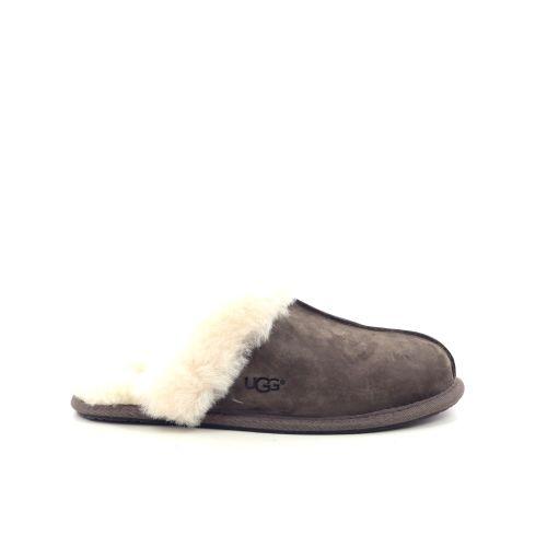 Ugg  pantoffel naturel 198231