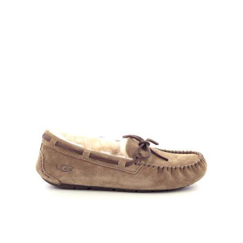Ugg  pantoffel naturel 198235