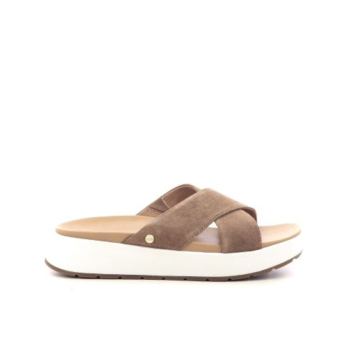Ugg  sleffer naturel 212452