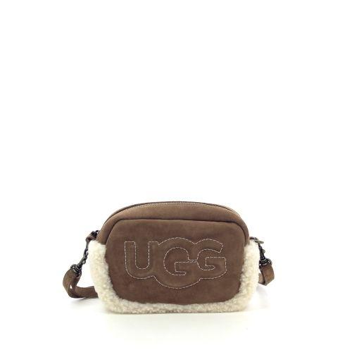 Ugg tassen handtas cognac 208789