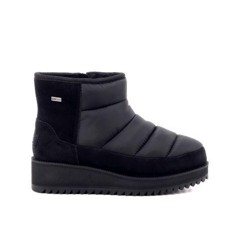 Ugg  boots zwart 198226