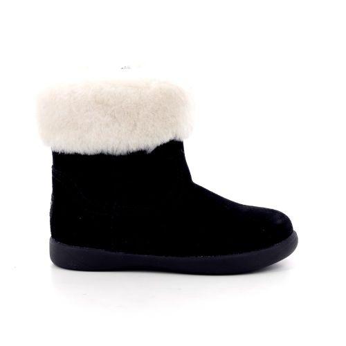 Ugg  boots zwart 198242