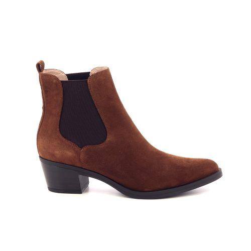 Unisa  boots cognac 200837
