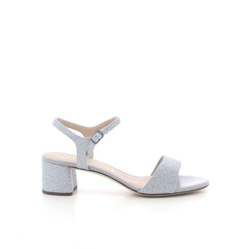 Unisa damesschoenen sandaal camel 204605