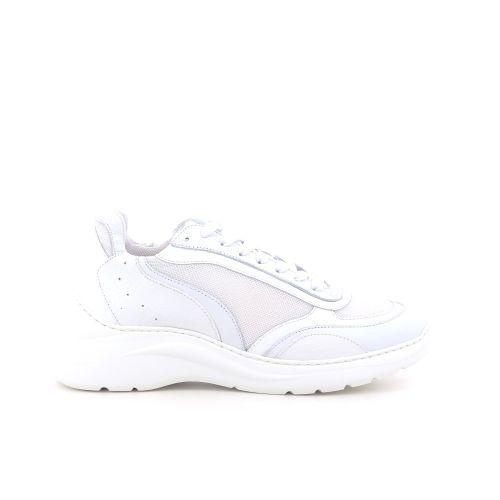 Unisa damesschoenen sneaker wit 204594