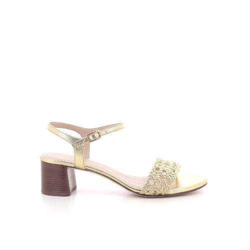 Unisa damesschoenen sandaal wit 204601