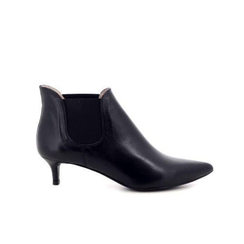 Unisa damesschoenen boots zwart 200832
