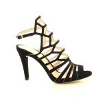 Unisa damesschoenen sandaal zwart 98833
