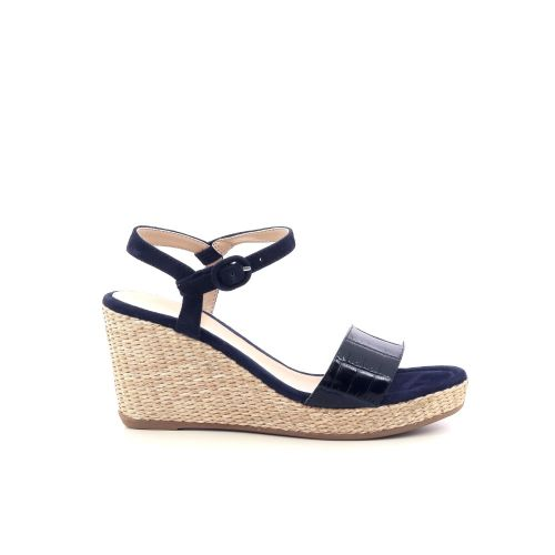 Unisa  sandaal donkerblauw 204620