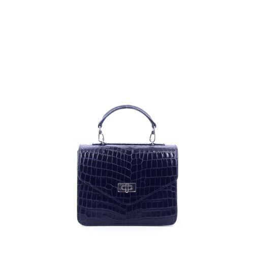 Unisa  handtas donkerblauw 205927