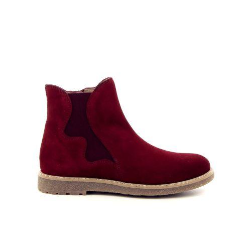 Unisa  boots hermesrood 189109