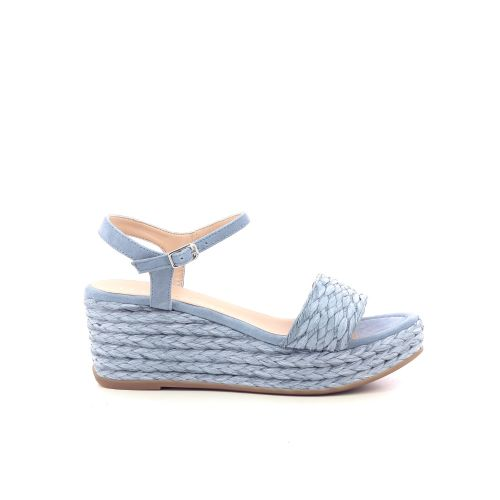 Unisa  sandaal lichtblauw 213817