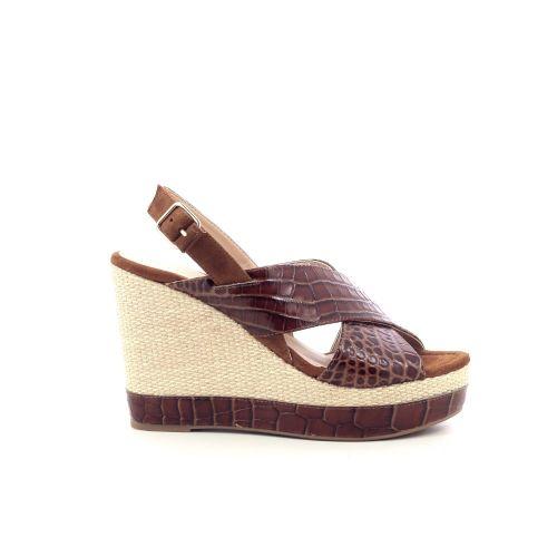 Unisa  sandaal naturel 204623