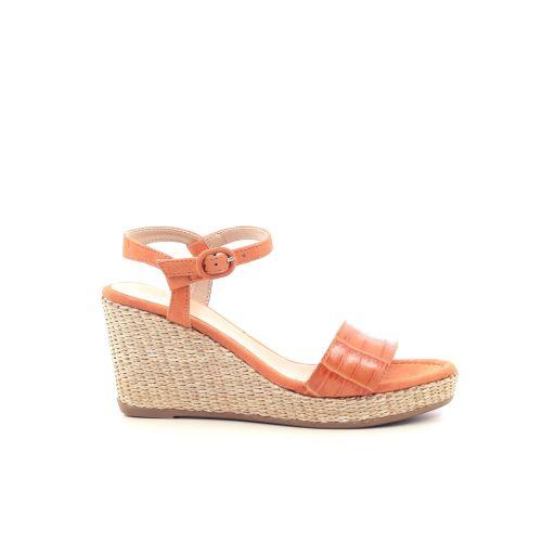 Unisa  sandaal oranje 204622