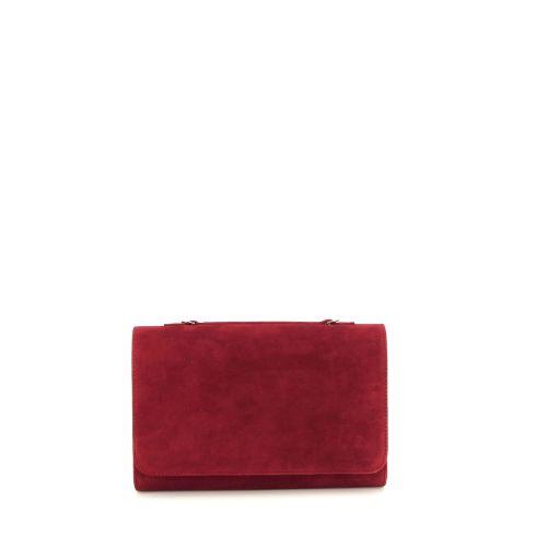 Unisa tassen handtas bordo 201163