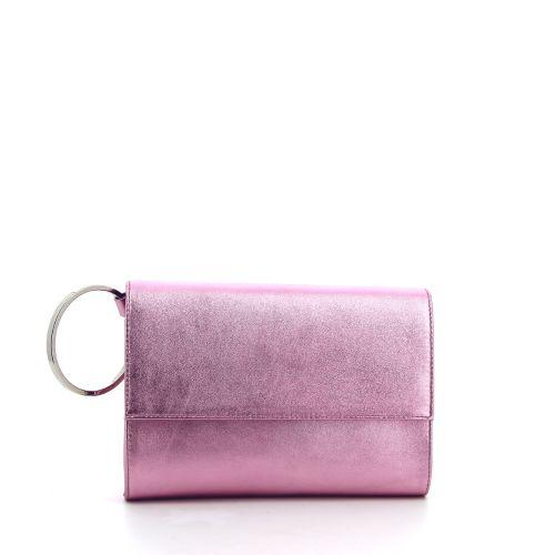 Unisa tassen handtas rose 184227