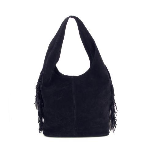 Unisa tassen handtas zwart 201168