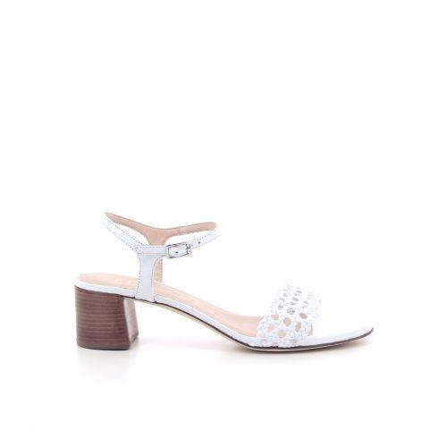 Unisa  sandaal wit 204601