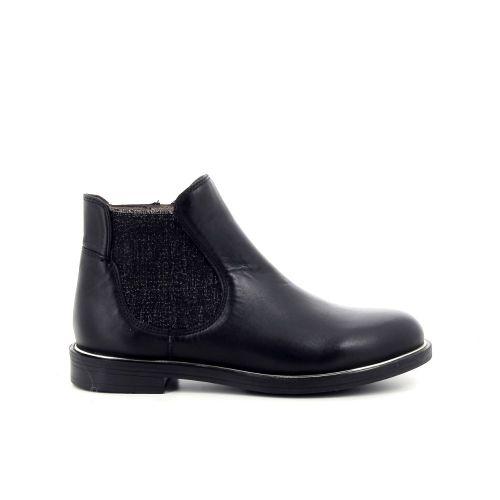 Unisa  boots zwart 189107
