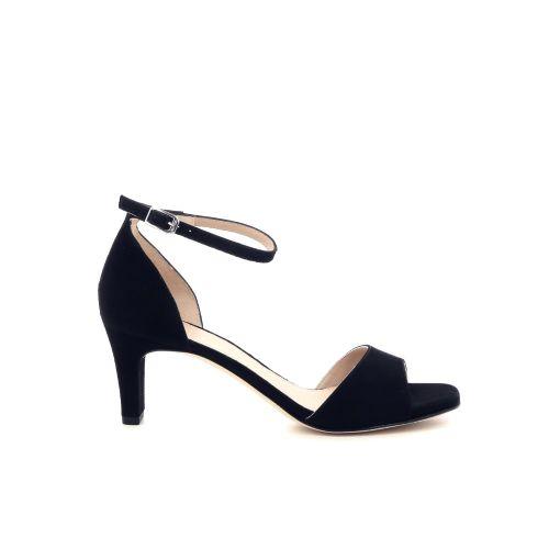 Unisa  sandaal zwart 204616