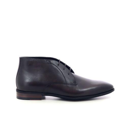 Van bommel herenschoenen boots d.bruin 209460