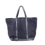 Vanessa bruno tassen handtas blauw 199067
