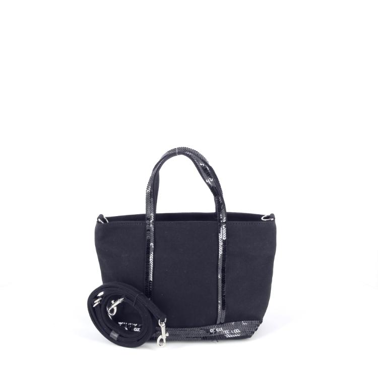 Vanessa bruno tassen handtas zwart 196505