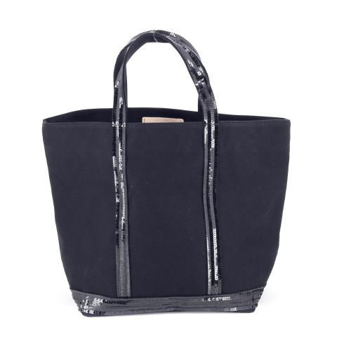 Vanessa bruno tassen handtas zwart 196509
