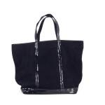 Vanessa bruno tassen handtas zwart 199067