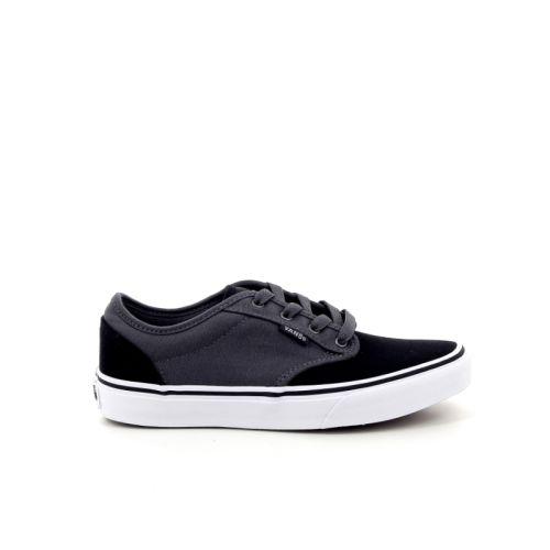 Vans  sneaker zwart 168343