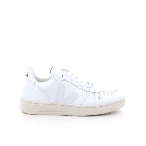 Veja damesschoenen sneaker beige 198251