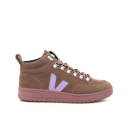 Veja damesschoenen sneaker naturel 216576