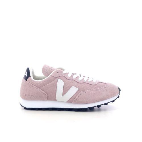 Veja damesschoenen sneaker rose 216572