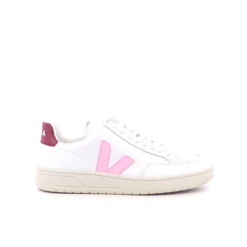 Veja damesschoenen sneaker wit 202724