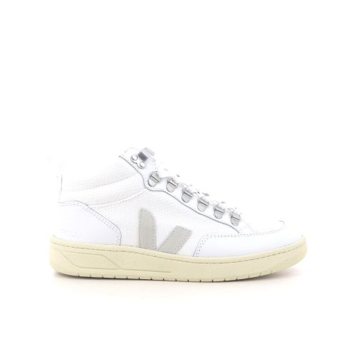 Veja damesschoenen sneaker wit 202726
