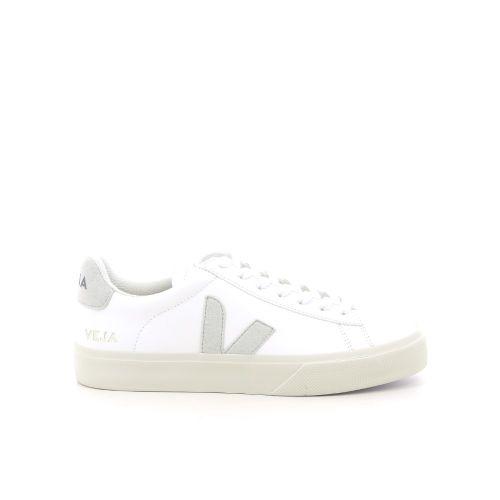 Veja damesschoenen sneaker wit 202729