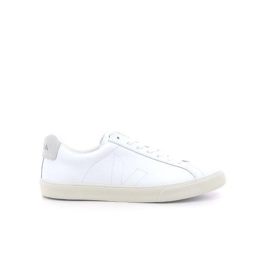 Veja damesschoenen sneaker wit 211621