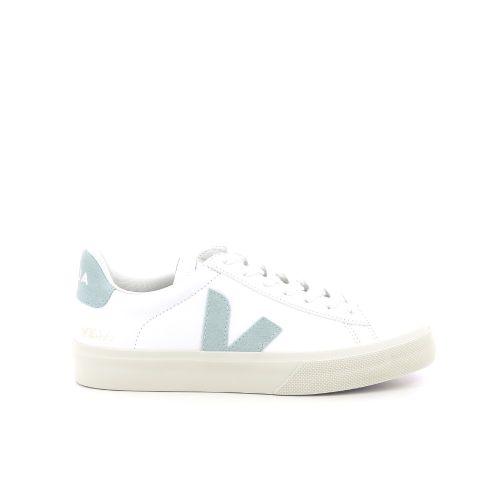 Veja damesschoenen sneaker wit 212023