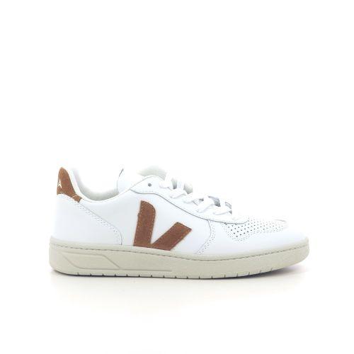 Veja damesschoenen sneaker wit 216575