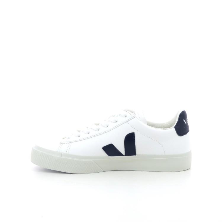 Veja damesschoenen sneaker wit 198259