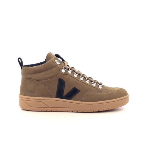 Veja herenschoenen sneaker camel 216584