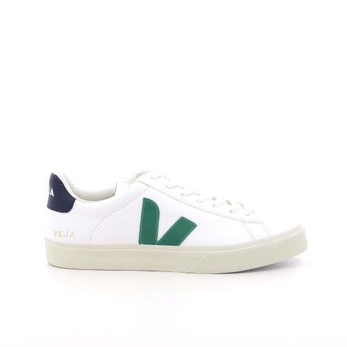 Veja herenschoenen sneaker wit 202745