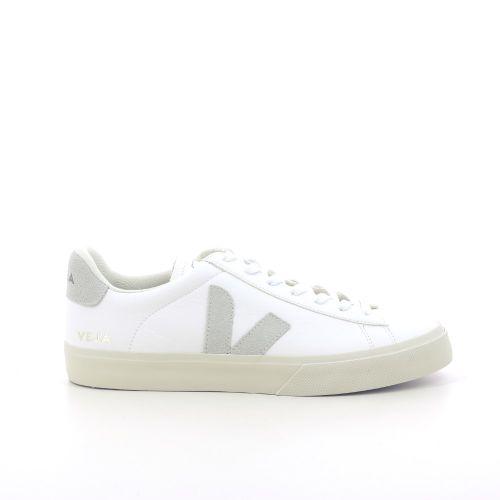Veja herenschoenen sneaker wit 208163