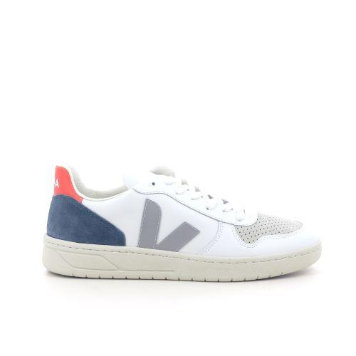 Veja herenschoenen sneaker wit 211254